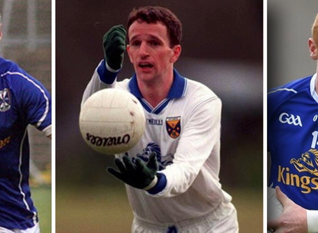 Cavan Club XV of the Century (So Far!)