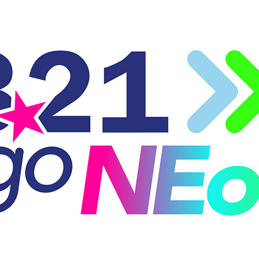 321 Go NEon