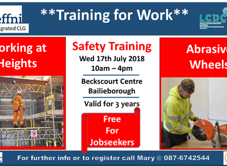Certified Work Safety Training