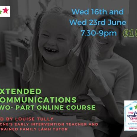 Extended Communications Workshops
