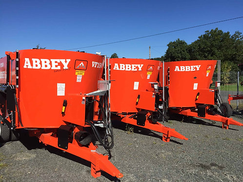 Abbey Tub Feeders