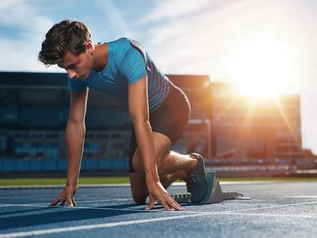 Developing A Long Term Athlete Development Strategy