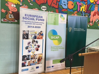 Minister Ring announces €190 Million SICAP Programme for Deprived and Marginalised Communities