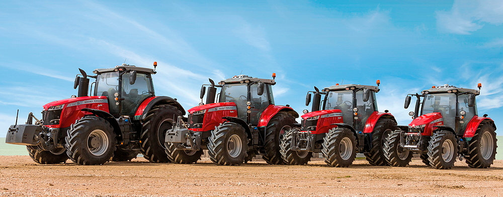 Tractor / Machinery Sales