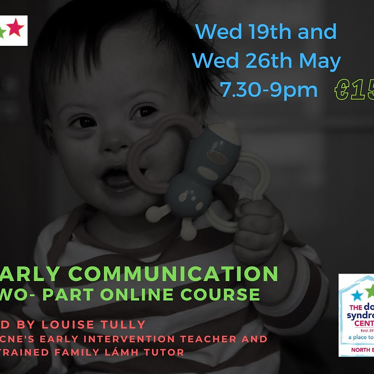 Early Communications Workshops