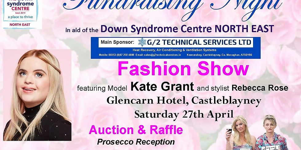 Fundraising Night - Fashion Show and Auction