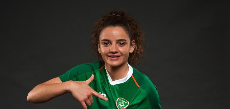 Leanne Kiernan Ireland