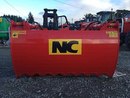 NC Engineering Shear Grabs