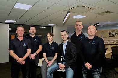 Cinnte Technologies team.jpg