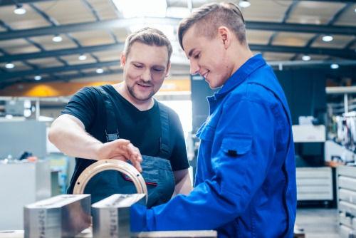 Traineeships and Apprenticeship