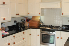 Self Catering Kitchen 2