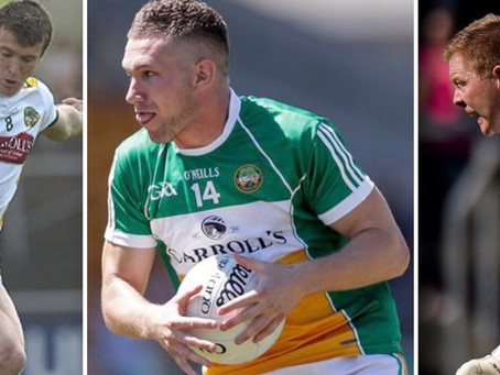 Best Offaly Club XV 2000-2020