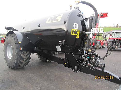 NC 2050 Gallon Tanker