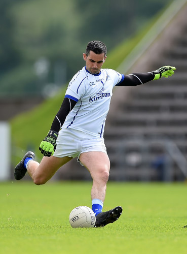 Galligan launches another Cavan attack