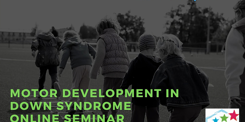 Motor Development in Down Syndrome