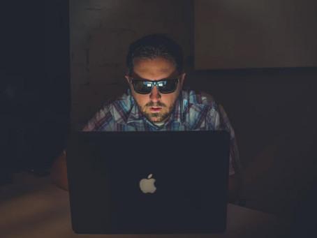 Cyber Crime Webinar August 2018