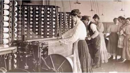 Mujeres en el trabajo: comienzos, presente y futuro