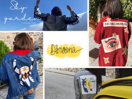 Welcome to Dimoana´s blog
