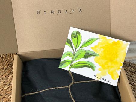 Todo sobre nuestro packaging sostenible