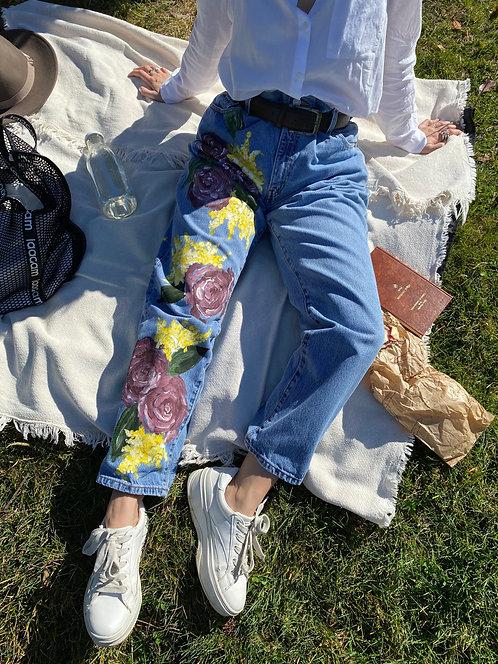 Pantalón Brigitte