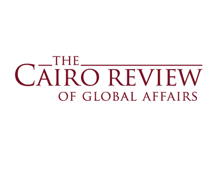 cairo-review-of-global-affairs-logo-feat