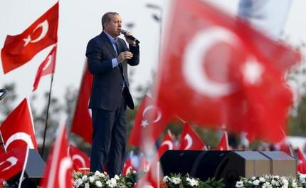 How Erdoganism is Killing Turkish Democracy