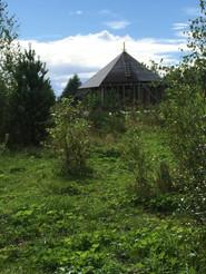 Stampflehmbau, Siberia