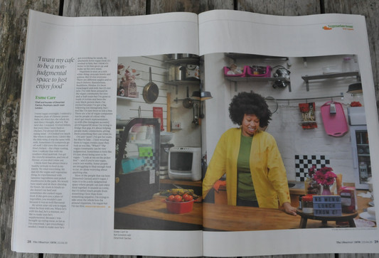 Observer Food Monthly, April 2018