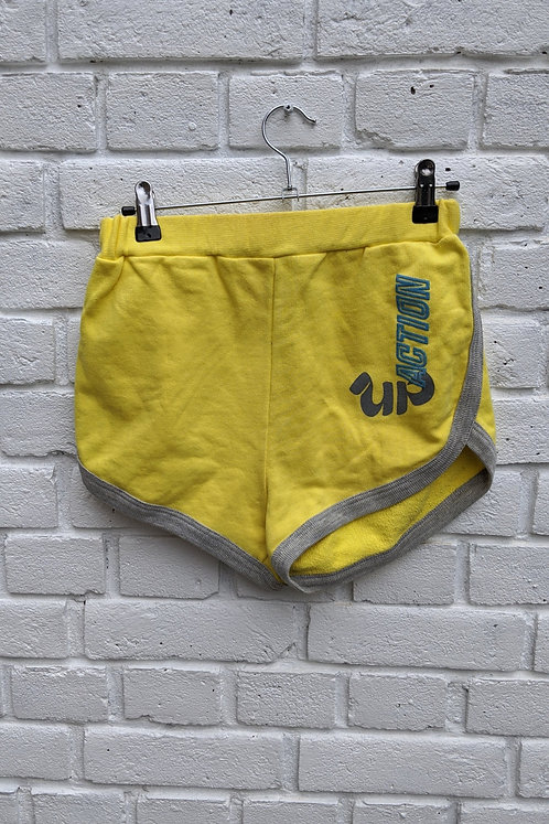 vintage 80s Gym shorts UK 6