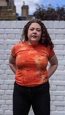 Tie Dye T-shirt S
