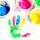 Thumbnail: Пальчиковые краски