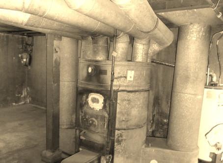 L'histoire du nettoyage des conduits de ventilation