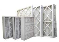 Les filtres pour les systèmes de ventilation