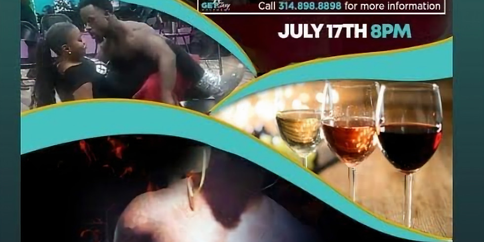A Super Fun Ladies Event Includes: -Adult Entertainment -Bingo -Games -Wine