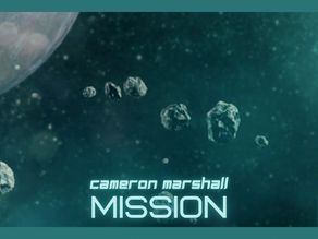 Cameron Marshall Steps Down From His Position As CEO.