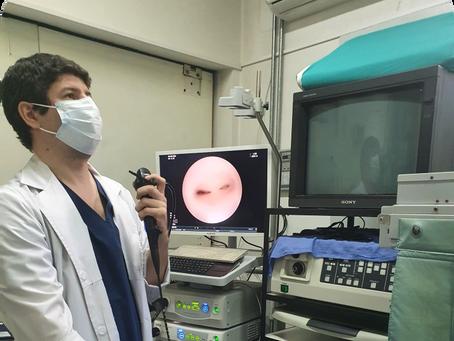 Estenosis traqueal congénita - Simulación a medida del paciente