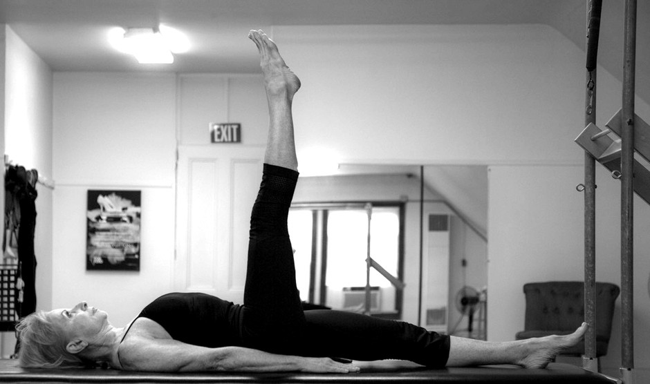 PILATES AND CORRECT BREATHING