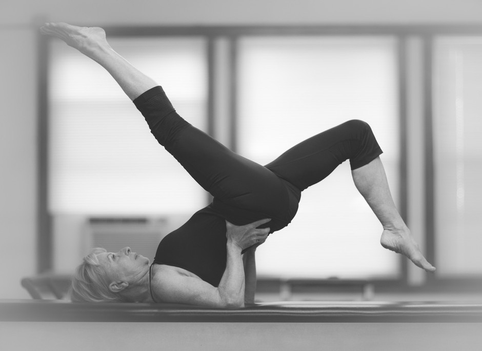 PILATES: HOW IMPORTANT IS YOUR FORM?