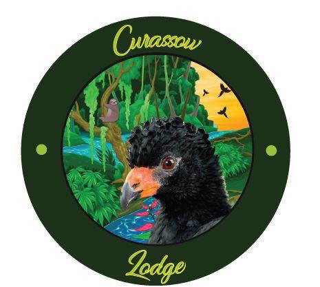 Thank you Curassow Lodge for your support!