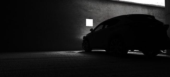 Garage Fliesenleuchte