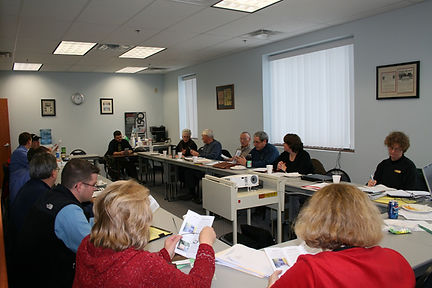 First Erie to Pittsburgh Trail Alliance Annual Meeting