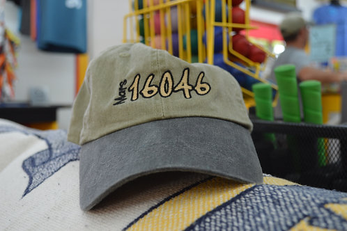 Mars Hat: 16046