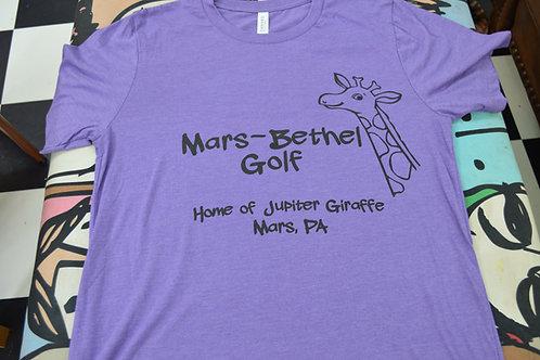 Jupiter the Giraffe T-Shirt