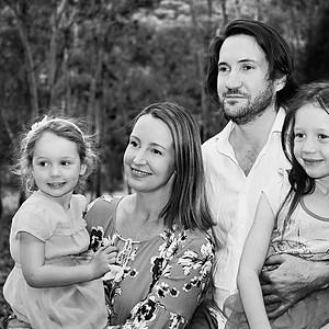 Family Shoot - Rebecca