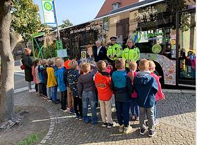 Busschule Werder 2020 - CVO Werder