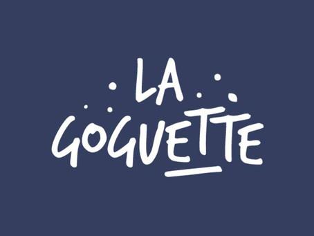 LA GOGUETTE