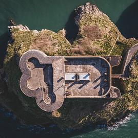 Tenby Island