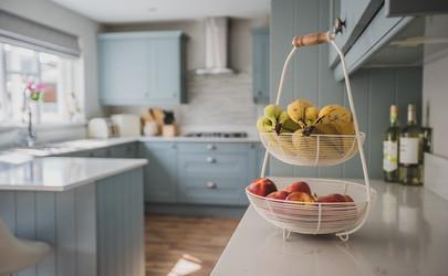 Lupin Grove Kitchen