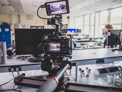 5 New Ways You Can Implement Video Into Your Business