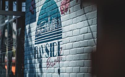 Bayside Brunch Logo
